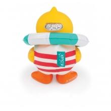 B Duck na Boia - Cofre Semk