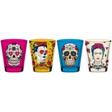 Frida Tequila - Kit Shot Frida Kahlo