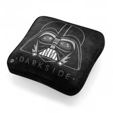 Darth Vader - Almofada Massageadora + Speaker (Alto Falante) Star Wars