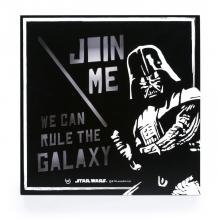 Darth Vader - Luminária Star Wars