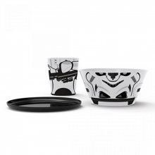 Stormtrooper - Kit Para Lanches Star Wars