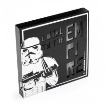 Stormtrooper - Luminária Star Wars
