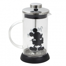 Mickey Mouse - Cafeteira Francesa