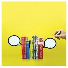Chat - Aparador de Livros