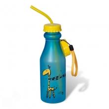 Girafa - Garrafa com Canudo
