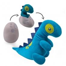 Dinossauro - Almofada 2 em 1