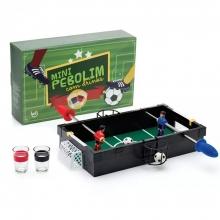Jogo Mini Pebolim Com Drinks - Jogos Para Adultos