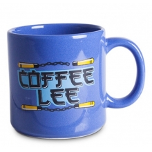Coffee Lee - Caneca