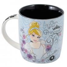 Cinderela - Caneca Disney
