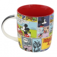 Mickey Colors - Caneca