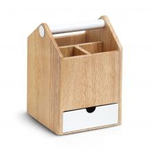 Toto - Caixa Organizadora Alta