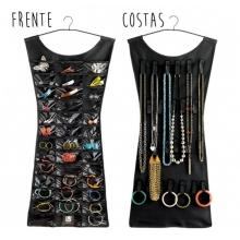 Little Black Dress - Vestido Organizador de Bijouterias