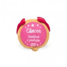 Câncer - Pompets Signos (Chaveiro)