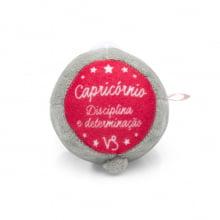 Capricórnio - Kit Caneca + Pompets Signos