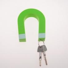 U Magnético  - Porta Chaves