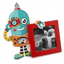 Robô - Porta Retrato