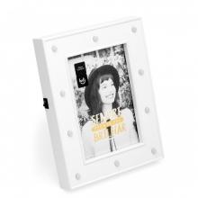 Camarim - Porta Retrato com LED
