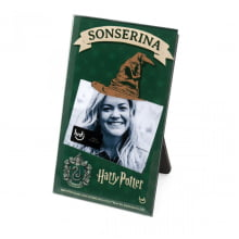 Sonserina - Mini Porta Retrato Harry Potter
