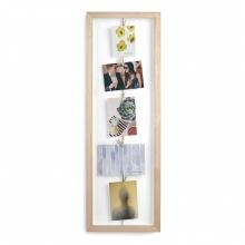 Clothesline Flip - Porta Retrato de Parede
