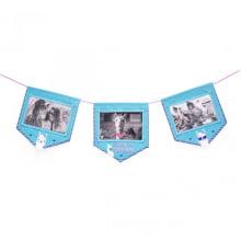 Lhama - Bandeirinhas Decorativas Porta Retrato