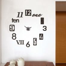 Numbra - Relógio de Parede