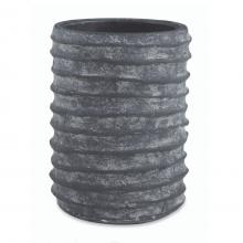 Ondas - Vaso em Cimento - Tamanho G