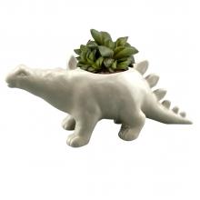 Stegosaurus - Vaso Dinossauro